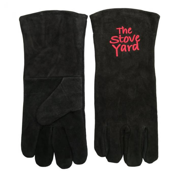*25% off with any purchase* Top Quality Heat Resistant Leather Gloves