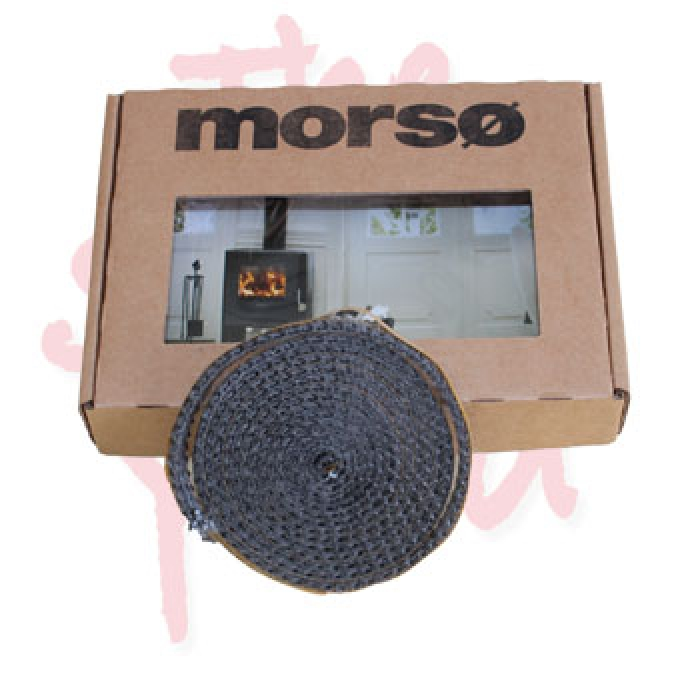 Morso 3112 Glass Rope Seal