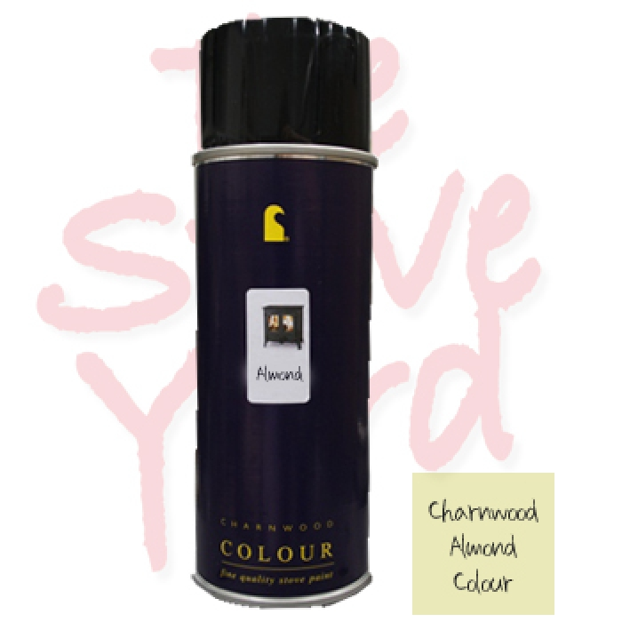 Charnwood Almond Paint