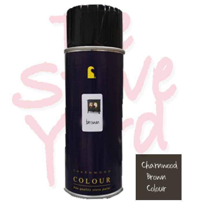 Charnwood Brown Paint