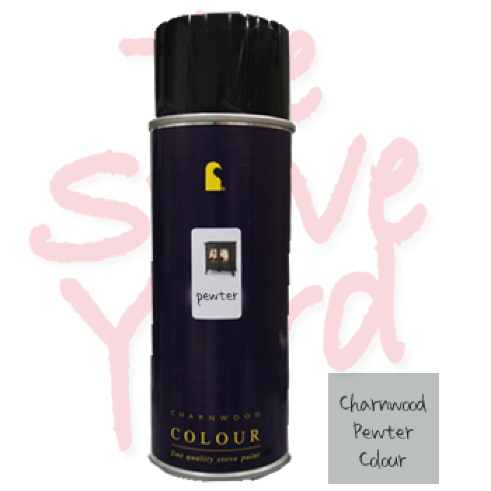 Charnwood Pewter Paint