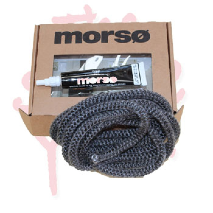 Morso 3142 Door Rope Seal