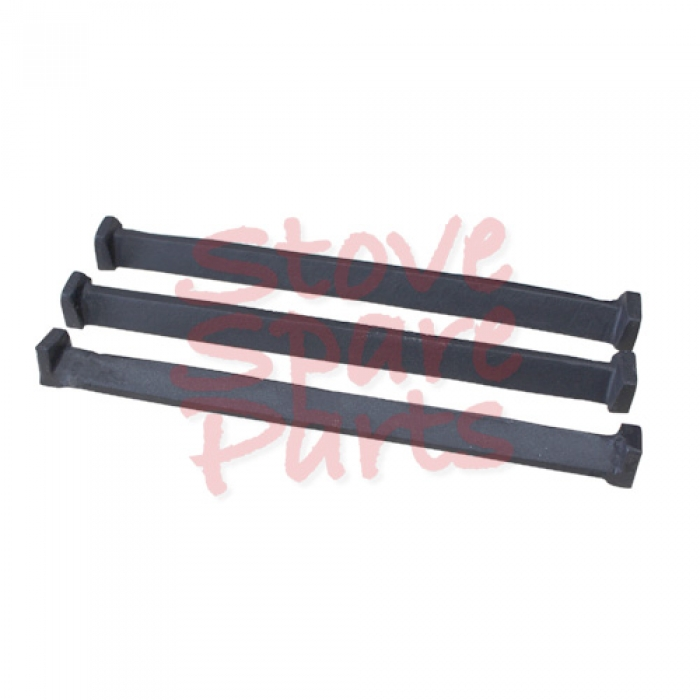 Olymberyl Victoria Front Log Retainer Bars HF233-7