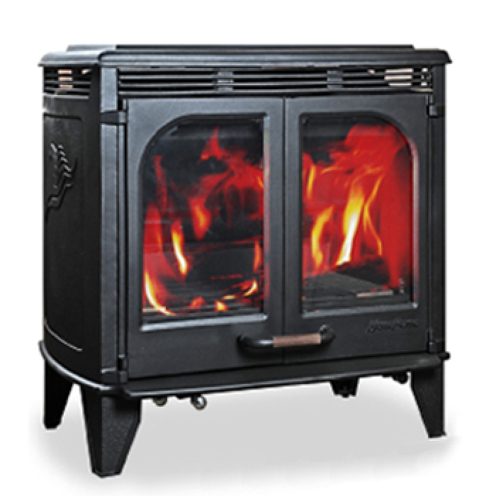 Horse Flame FirePower 3 Stove Glass