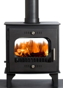 Boru Carraig Mor Double Sided Dry stove spare parts