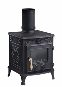 Evergreen Ash Stove Spare Parts
