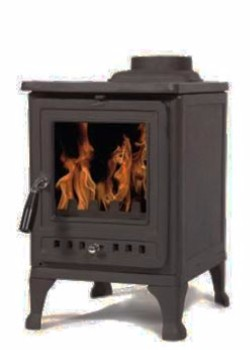 Evergreen Aspen Stove Spare Parts