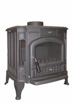 Evergreen Dorchester Stove Spare Parts