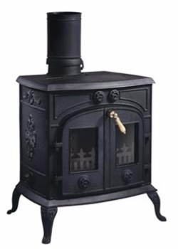 Evergreen Elm Stove Spare Parts
