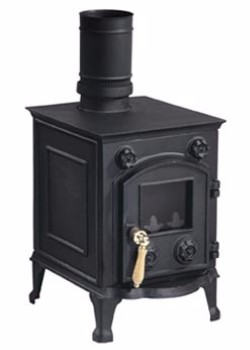 Evergreen Larch Stove Spare Parts