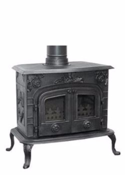 Evergreen Maple Stove Spare Parts