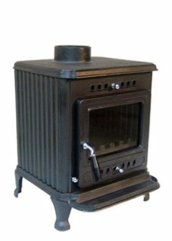 Evergreen Poplar Stove Spare Parts