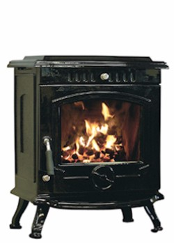 Henley Skellig Stove Spare Parts